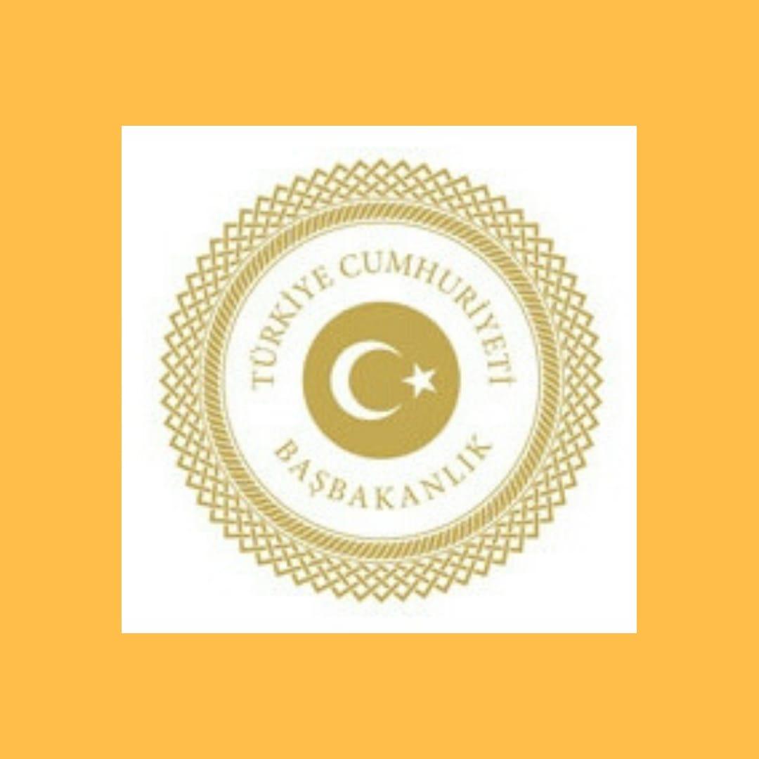 Türkiye Cumhuriyeti Başkanlık
