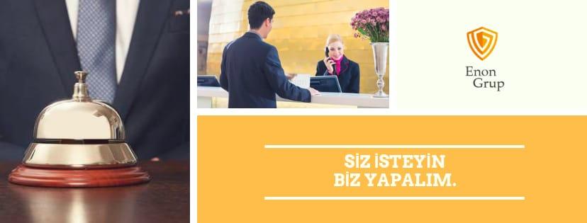 Concierge hizmeti