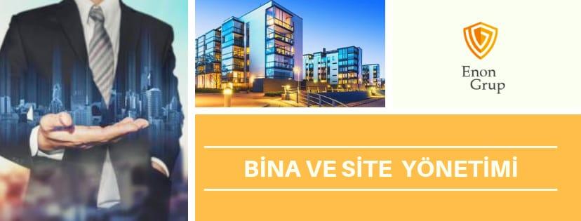 İzmir Site Yönetimi